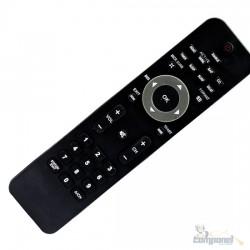Controle Remoto para Tv Philips smartv co1178 / le7802